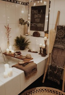 Classy Bathroom Décor Ideas37
