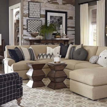 Comfortable Sutton U Shaped Sectional Ideas For Living Room23