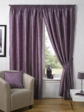 Cool Curtain Ideas For Living Room27