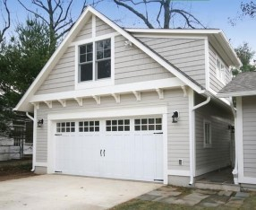 Cute Home Garage Design Ideas For Your Minimalist Home13