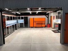 Cute Home Garage Design Ideas For Your Minimalist Home24