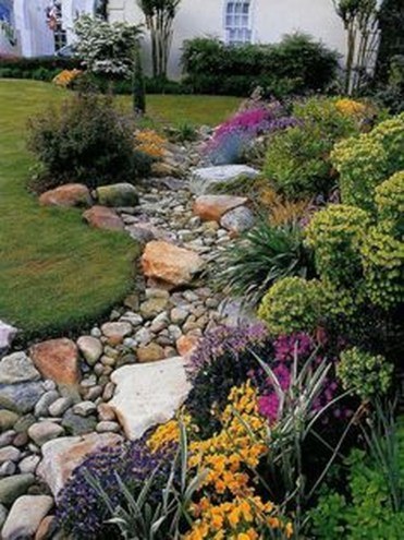 Cute Landscaping Ideas You Can Put In House Page12