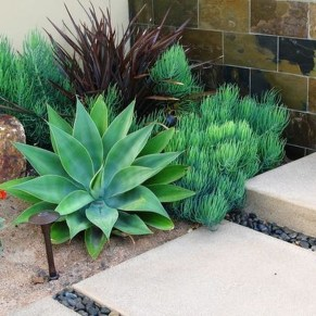 Cute Landscaping Ideas You Can Put In House Page21