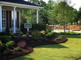 Cute Landscaping Ideas You Can Put In House Page28