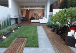Cute Landscaping Ideas You Can Put In House Page29