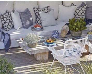 Fabulous Terrace Garden Design Ideas For Valentines Day29