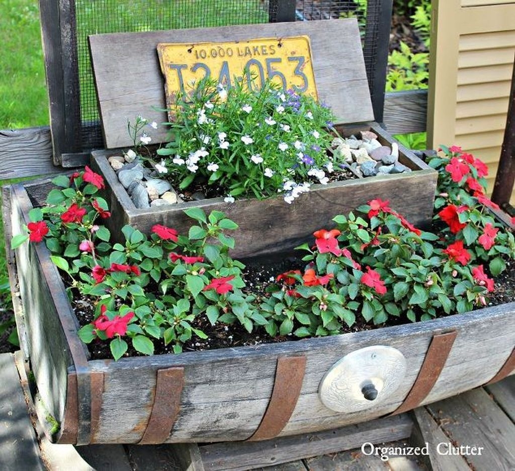 Fascinating One Day Backyard Project Ideas For Outdoor Space24