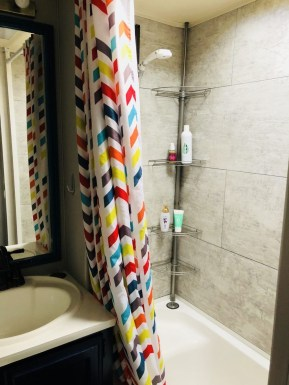 Fascinating Rv Remodel Ideas For Bathroom On A Budget44