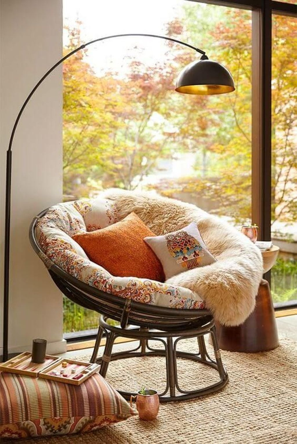 Inspiring Reading Room Decor Ideas To Make You Cozy23