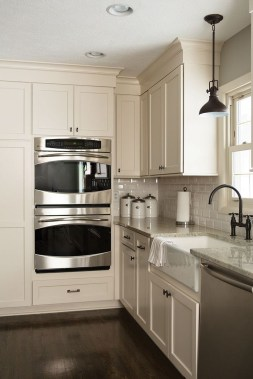 Newest Cabinet Design Ideas For Kitchen11