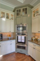 Newest Cabinet Design Ideas For Kitchen26
