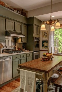 Newest Cabinet Design Ideas For Kitchen29