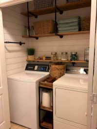 Relaxing Laundry Room Layout Ideas04