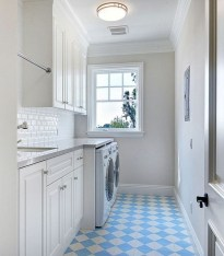 Relaxing Laundry Room Layout Ideas11