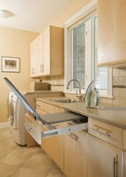 Relaxing Laundry Room Layout Ideas16