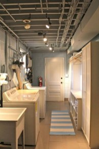 Relaxing Laundry Room Layout Ideas28