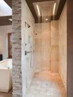 Stunning Rainfall Shower Ideas19