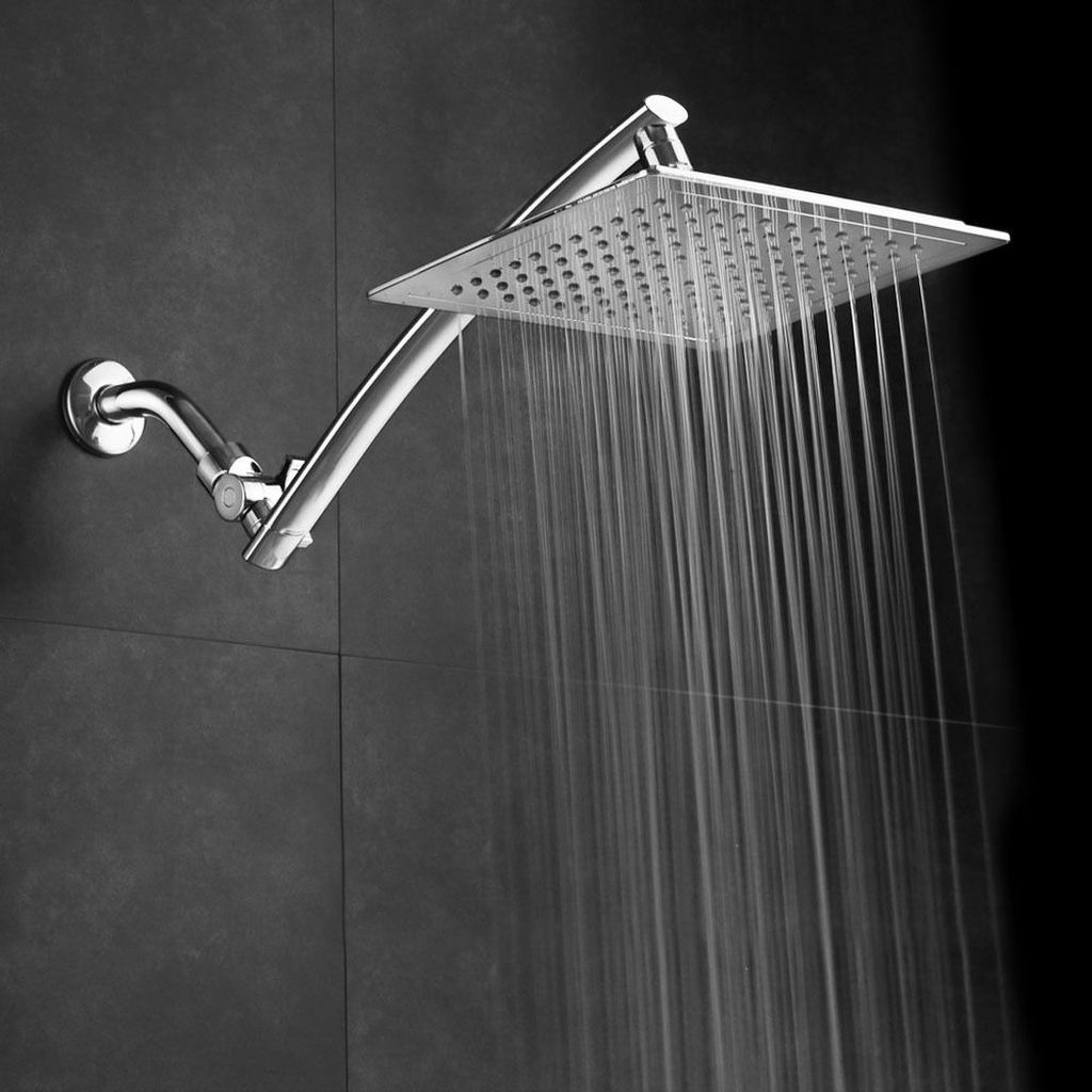 Stunning Rainfall Shower Ideas21