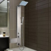 Stunning Rainfall Shower Ideas23