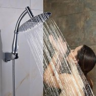 Stunning Rainfall Shower Ideas26