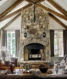 Superb Fireplace Design Ideas You Can Do It02