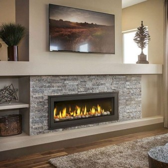 Superb Fireplace Design Ideas You Can Do It15