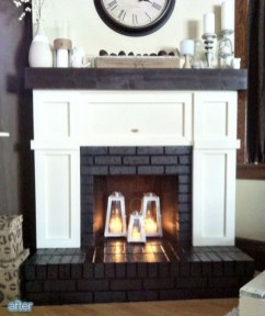 Superb Fireplace Design Ideas You Can Do It28