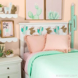 Superb Teen Girl Bedroom Theme Ideas06