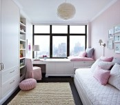 Superb Teen Girl Bedroom Theme Ideas09