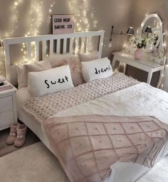 Superb Teen Girl Bedroom Theme Ideas30