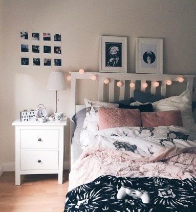 Superb Teen Girl Bedroom Theme Ideas31