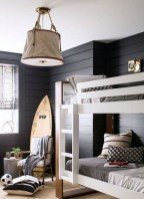 Vintage Shared Rooms Decor Ideas For Teen Boy22