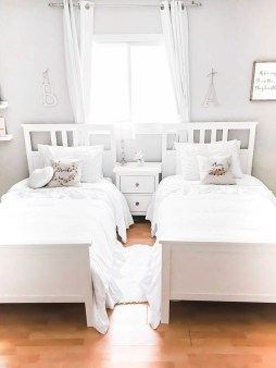 Vintage Shared Rooms Decor Ideas For Teen Boy30