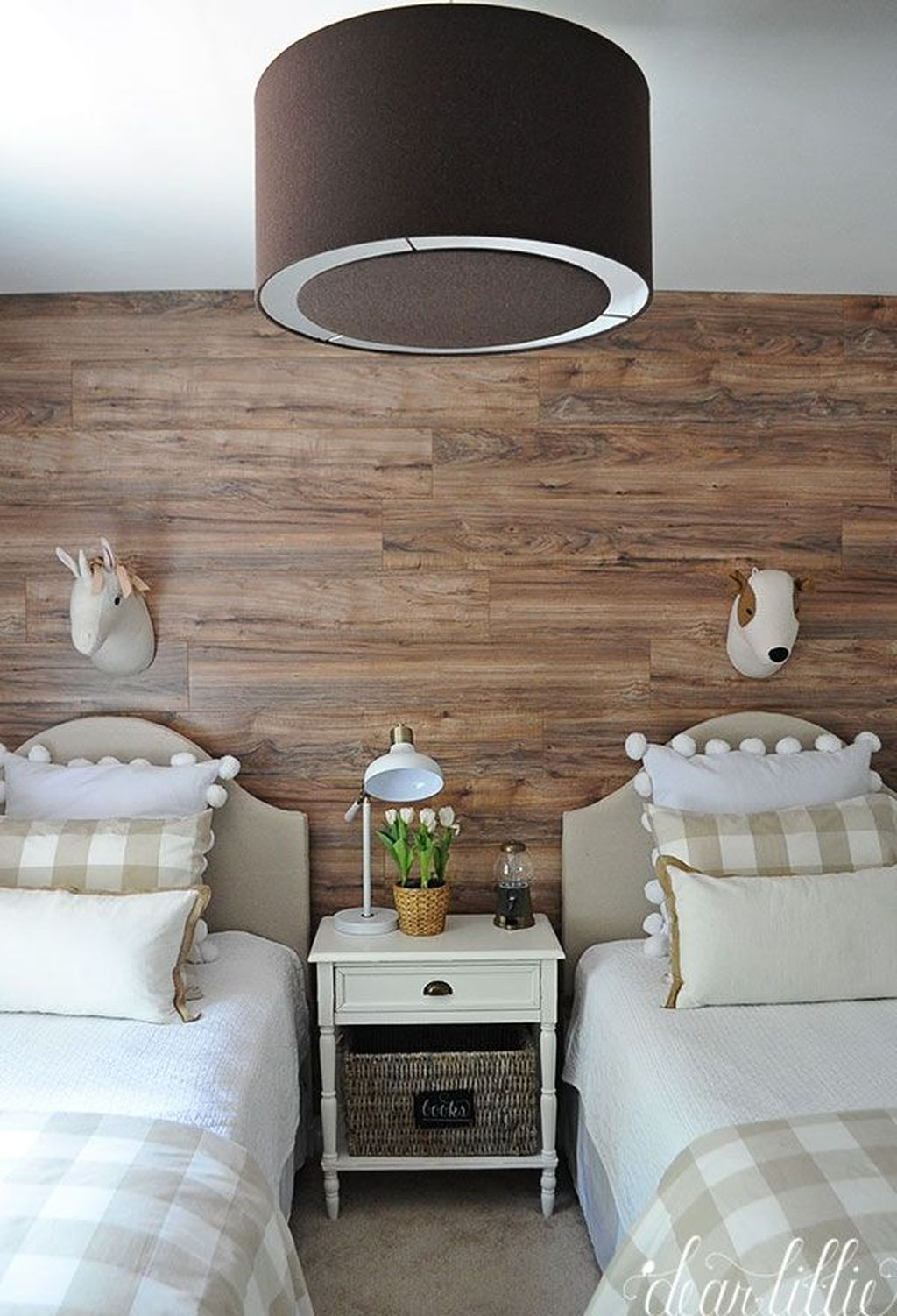 Vintage Shared Rooms Decor Ideas For Teen Boy46