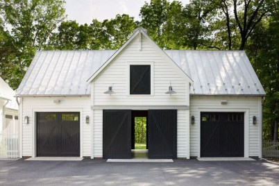 Astonishing House Design Ideas With With Car Garage28