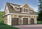 Astonishing House Design Ideas With With Car Garage35