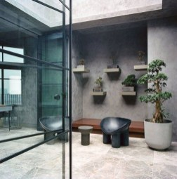 Awesome Tree Interior Design Ideas To Apply Asap28