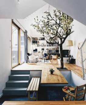 Awesome Tree Interior Design Ideas To Apply Asap35