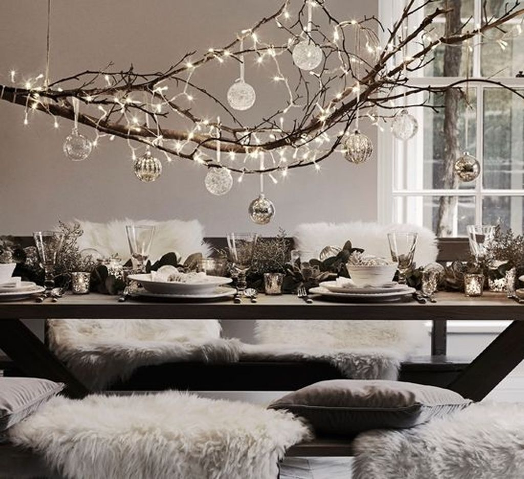 Best Home Décor Ideas With Branches To Apply Asap06