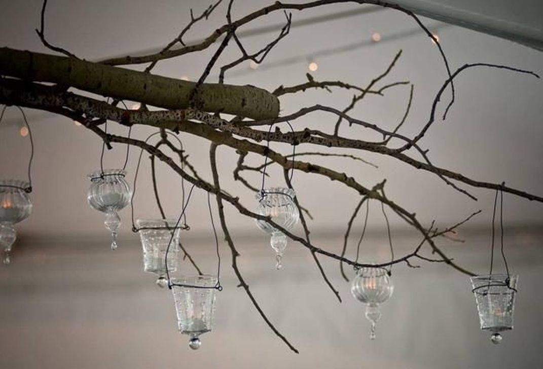 Best Home Décor Ideas With Branches To Apply Asap25