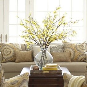 Best Home Décor Ideas With Branches To Apply Asap29