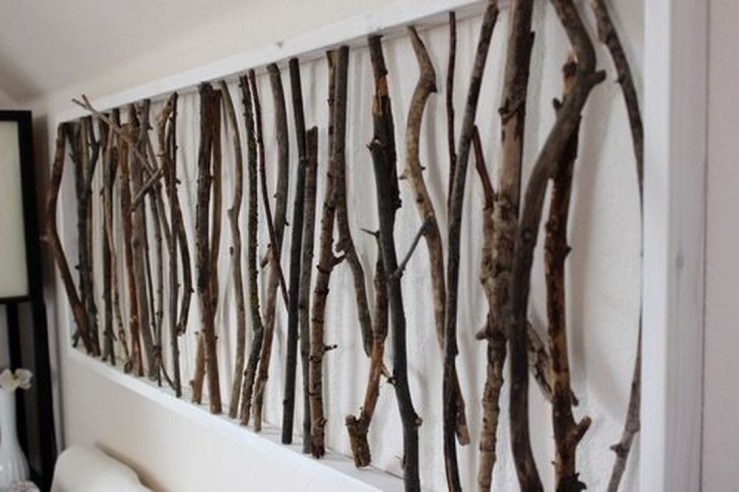 Best Home Décor Ideas With Branches To Apply Asap32