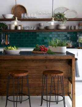 Best Kitchen Decorating Ideas That You Can Easily Try In Your Home09