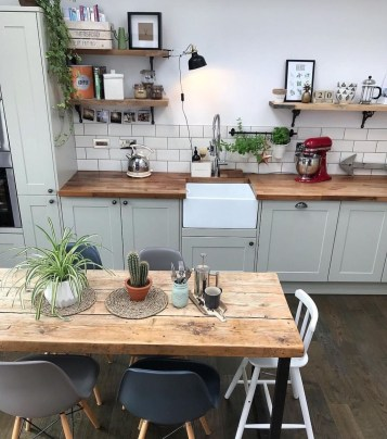 Best Kitchen Decorating Ideas That You Can Easily Try In Your Home18