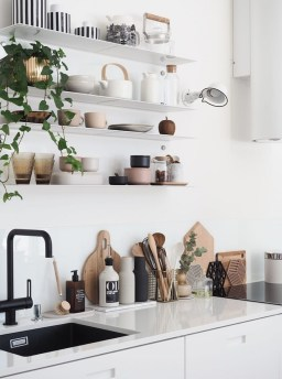 Best Kitchen Decorating Ideas That You Can Easily Try In Your Home24