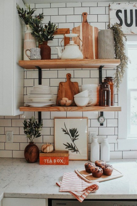Best Kitchen Decorating Ideas That You Can Easily Try In Your Home36