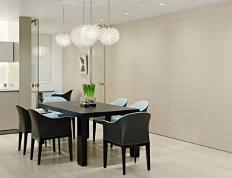 Best Minimalist Dining Room Design Ideas For Dinner With Your Family01