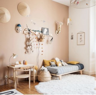 Comfy Kids Bedroom Decoration Ideas That Trendy Now20