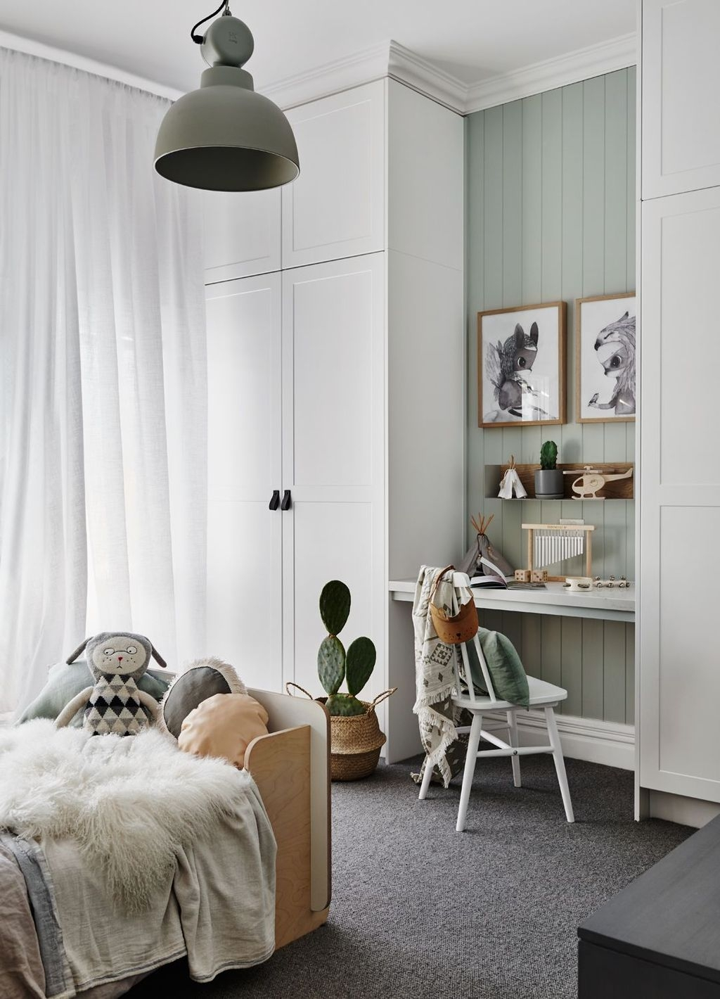 Comfy Kids Bedroom Decoration Ideas That Trendy Now30
