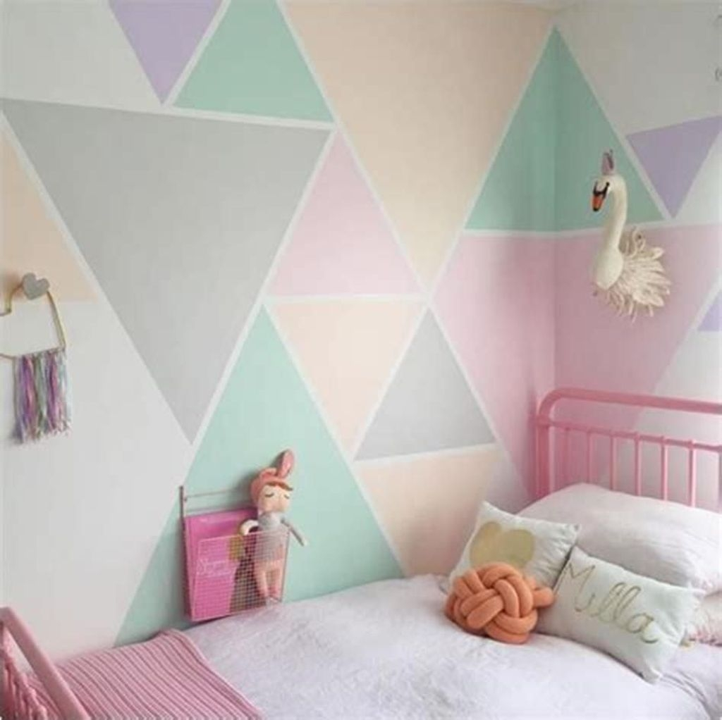 Comfy Kids Bedroom Decoration Ideas That Trendy Now31